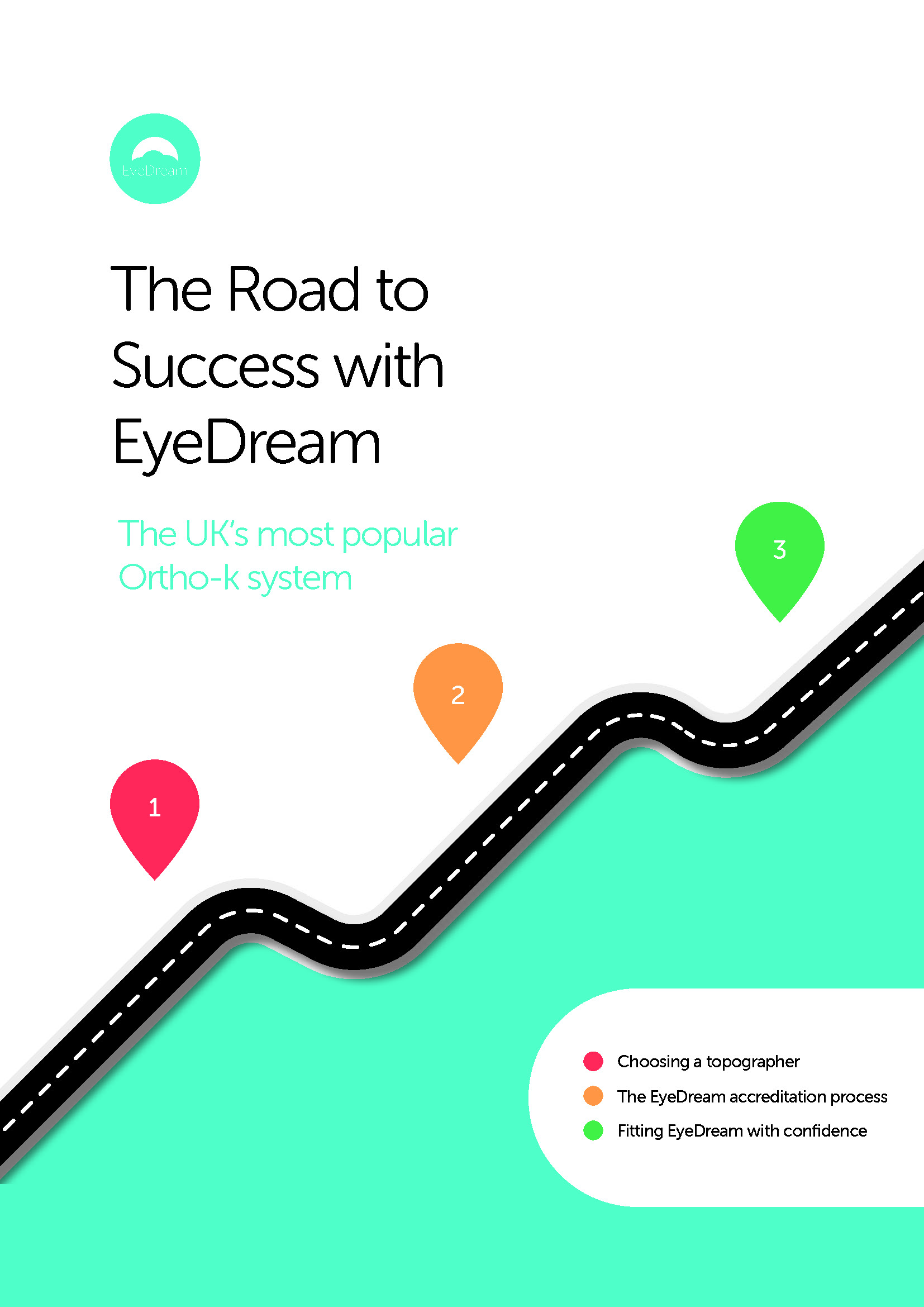 EyeDream - The Road to Success